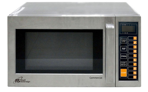 0.9 Cubic Feet Commercial Microwave Oven