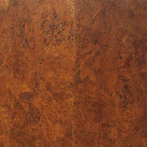 Carmine Plank Cork 13/32 Inch Thick x 11-5/8 Inch Width x 35-5/8 Inch Length Flooring (22.99 Sq.Ft./Case)