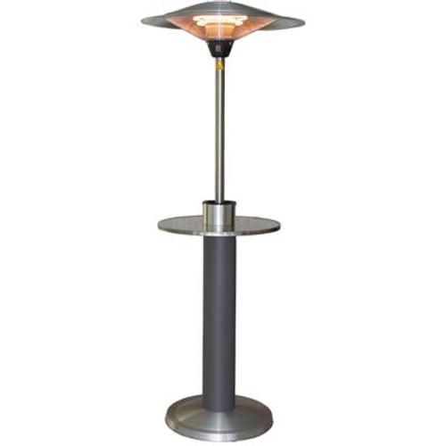 1200 - 1800 - 3000 Watts; Free Standing; Outdoor
