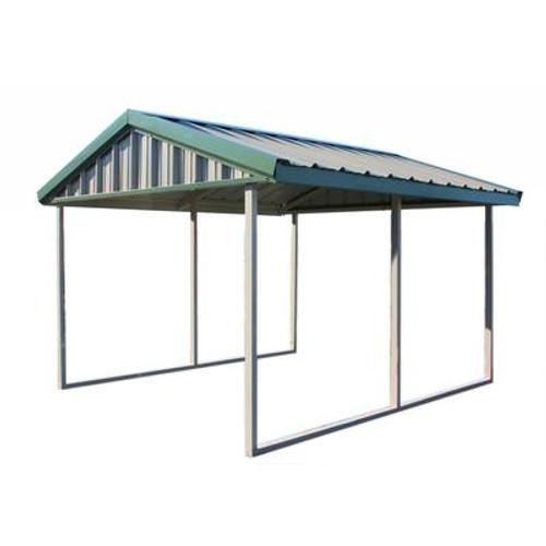 10Feet. x 12Feet. Premium Canopy/ Carport