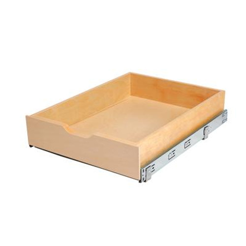 17 inches Wood Mulit-Use Basket