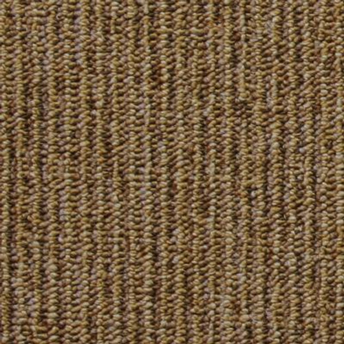 Genuine Carpet Tile - Colour Bronzed Beige  50cm x 50cm - (54 Sq.Feet/Case)