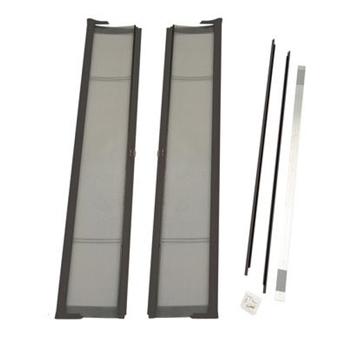 Brisa Bronze Double Door Single Pack