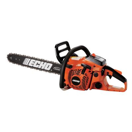 45.0 CC Rear Handle Chainsaw
