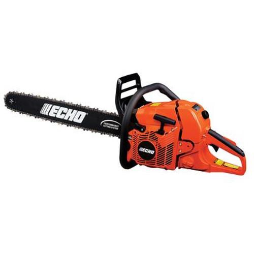 59.8 CC  Rear Handle Chainsaw