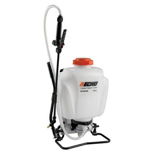 4.0 Gallon 90 PSI Backpack Sprayer