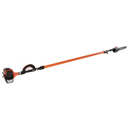 28.1 CC Power Pruner With Telescoping Shaft