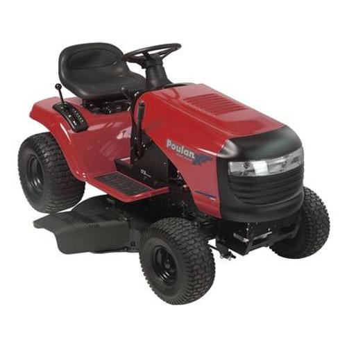 Poulan XT 15.5 HP 42 Tractor