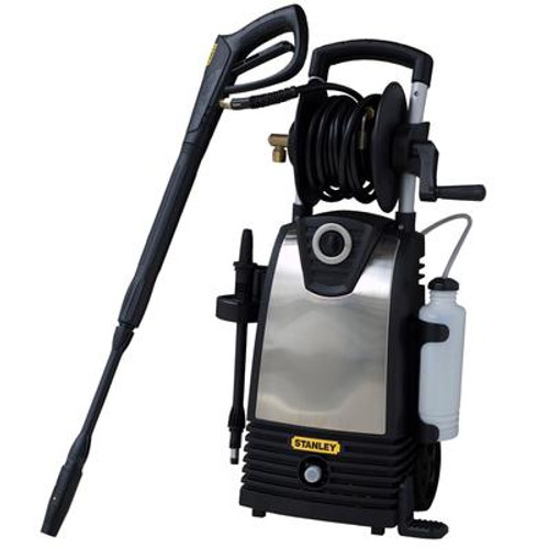 1800 PSI 1.4 GPM Electric Pressure Washer