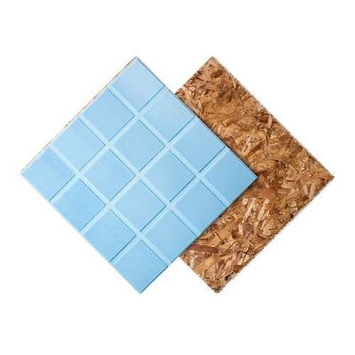 DRIcore R+ Insulated Panel  (pallet of 100)