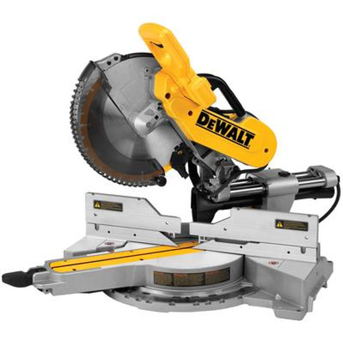 12 Inch. Slide Compound Miter Saw