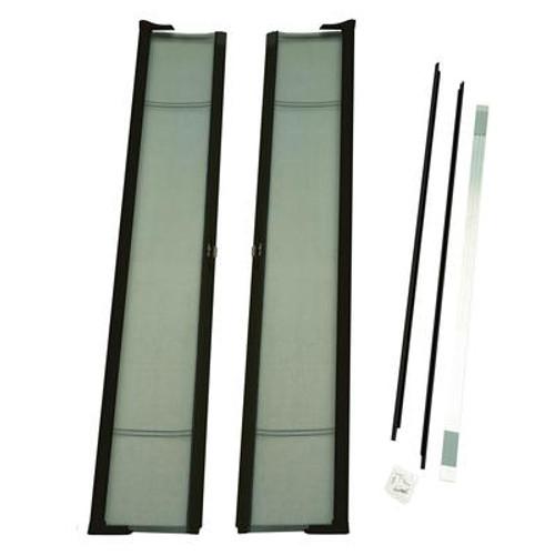 Brisa Bronze Tall Double Door Single Pack