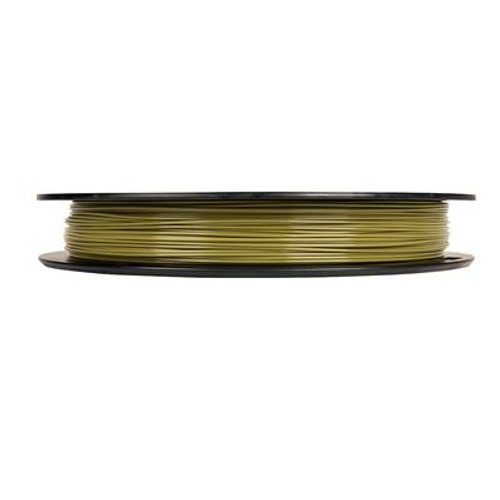 Makerbot Army Green Pla Filament (Large Spool