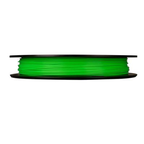 Makerbot Neon Green Pla Filament (Large Spool