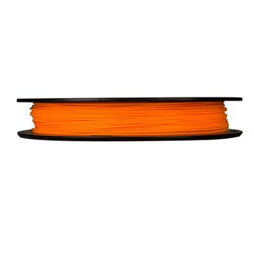 Makerbot Neon Orange Pla Filament (Large Spool