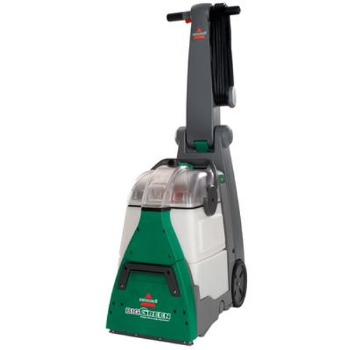 Big Green Deep Cleaning System