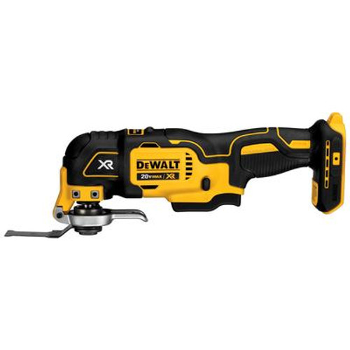 20V Max XR Oscillating Multi-Tool (Tool Only)