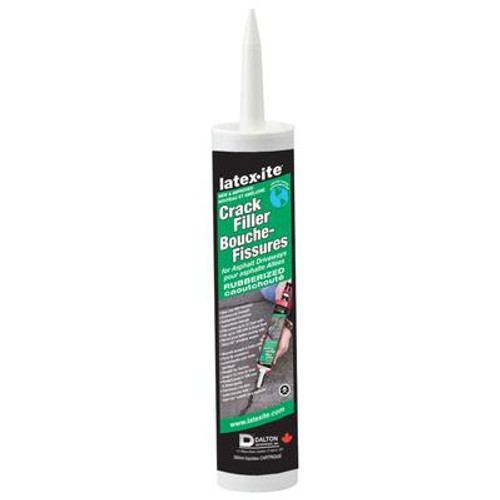 Driveway Crack and Joint Filler - 10.1 ounce