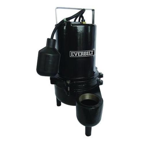 6/10HP Pro Grade Sewage Pump