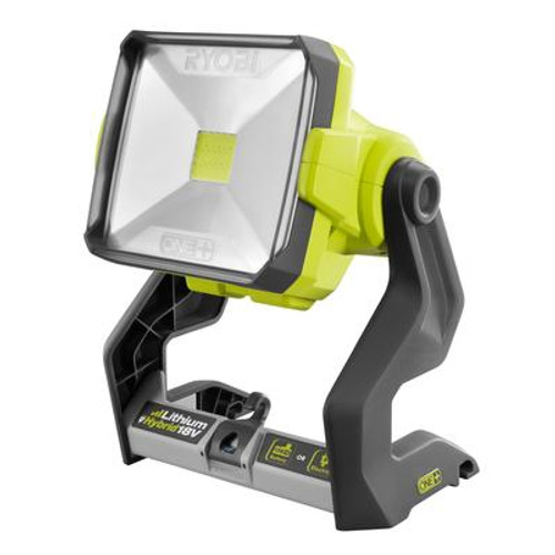18v One+ Dual Power 20-Watt Led Work Light (Tool-Only)