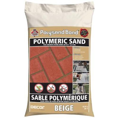 Beige Polymeric Sand