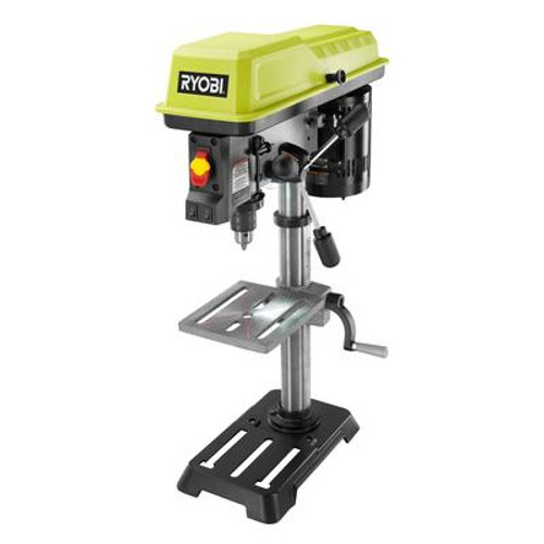 10 Inch Laser Drill Press