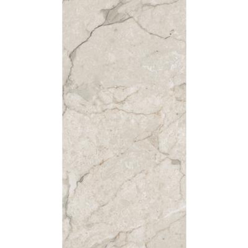 Allure Locking 12 in. x 23.82 in. Carrara White Vinyl Tile Flooring (19.8 sq. ft./case)