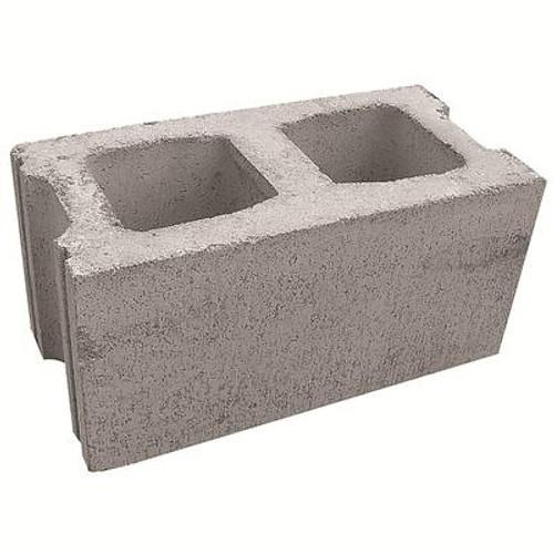 Block 8 Inch