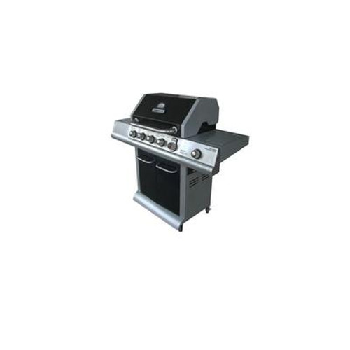 5 Burner Gas Grill With SearX