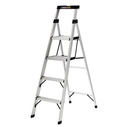 Aluminum Crossover Ladder