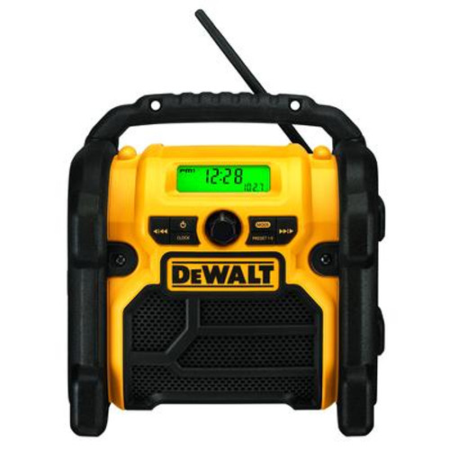 20V Max XR Two Kit W/Bonus Radio