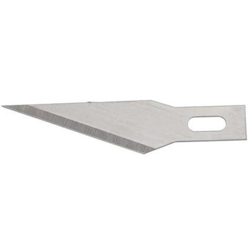 HOBBY KNIFE BLADES 5 PK