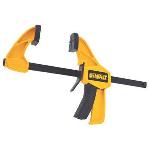 DEWALT 6 Inch  MEDIUM TRIGGER CLAMP