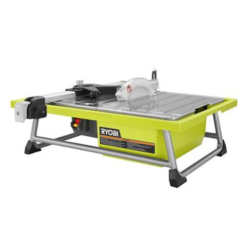 7 Inch. Tabletop Tile Saw