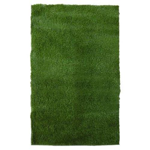 6 Feet x 7 Feet 6 Tundra Shag Grass