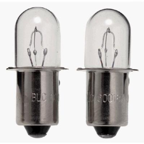 18.0V Flashlight Bulb