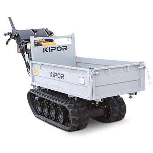 Kipor Transporter 350 CARB Kohler
