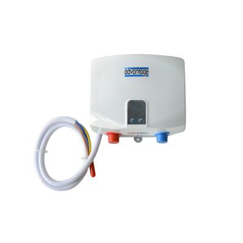 Advantage 6.5 KW Point Of Use Mini Electric Tankless Water Heater