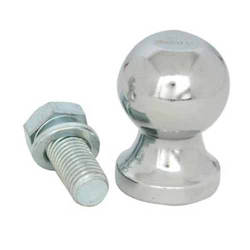 Trailer Ball 2'' Internal Thread; 3500 Lb