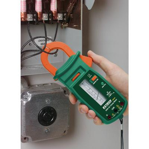 300A AC Analog Clamp Meter