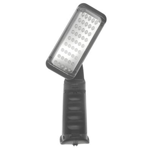 Rechargeable Swivel Work Light