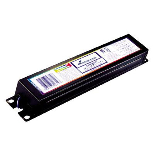 Fluorescent Ballast 2 Lamp 48 Inch T8 Instant Start 120V - Case of 10 Ballasts