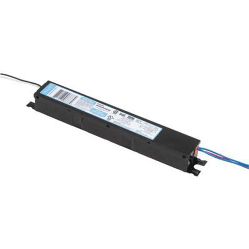 Fluorescent Ballast 4 Lamp 48 Inch T8 Instant Start 120V - Case of 10 Ballasts