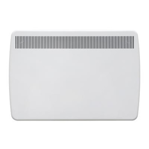 1000W Hampton Bay Panel Convector; White