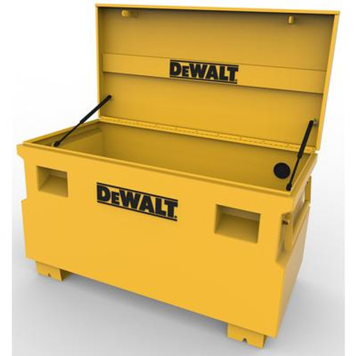 DeWalt 48 Inch Heavy Duty Jobsite Box