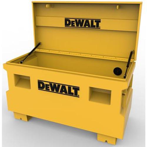 DeWalt 42 Inch Heavy Duty Jobsite Box