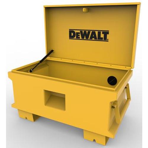 DeWalt 32 Inch Heavy Duty Jobsite Box