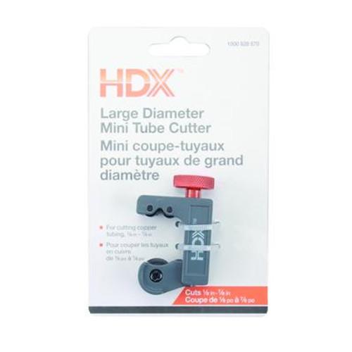 Large Diameter Mini Tube Cutter