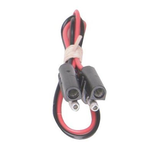 Trailer Connector 2 Pole 1/Cd