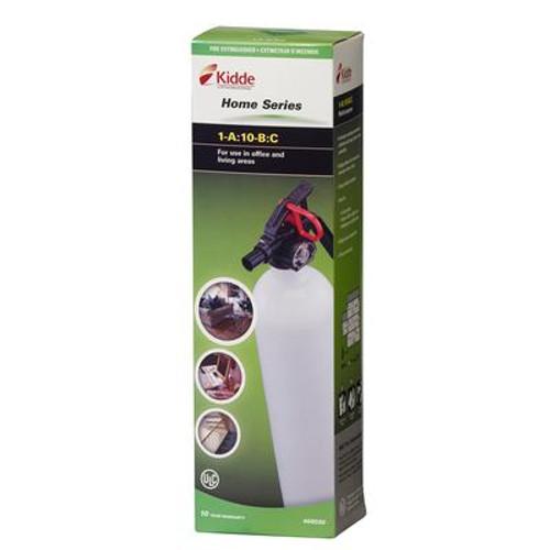 1A10BC Extinguisher - WHITE